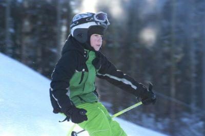 Augustusburg Winter Ski