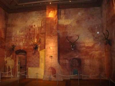 Schloss Augustusburg Venussaal
