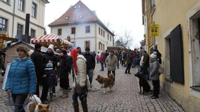 Augustusburg Männelmarkt
