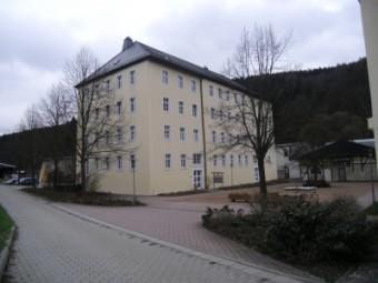 Hennersdorf Werk- u. Studienzentrum