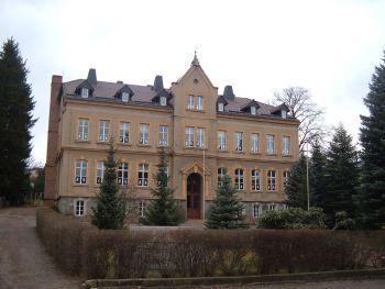 Erdmannsdorf Grundschule der Stadt Augustusburg