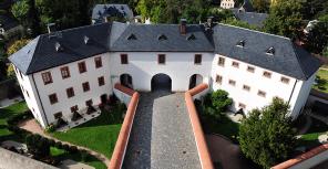 Augustusburg Schloss Sommerakademie