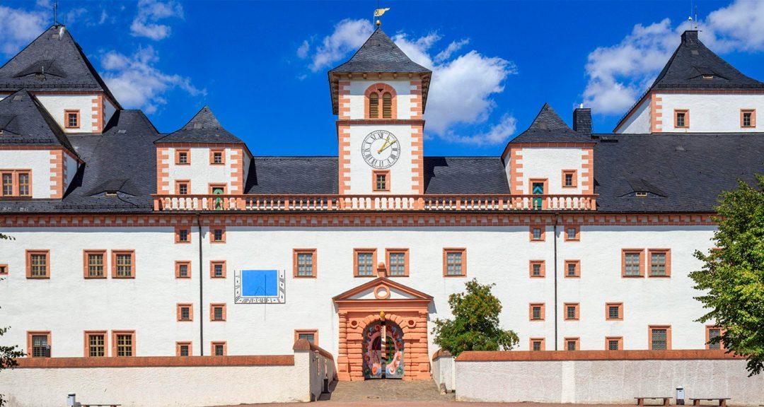 Kindertag – Familienführungen auf Schloss Augustusburg
