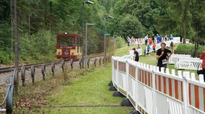 Drahtseilbahnfest in Augustusburg