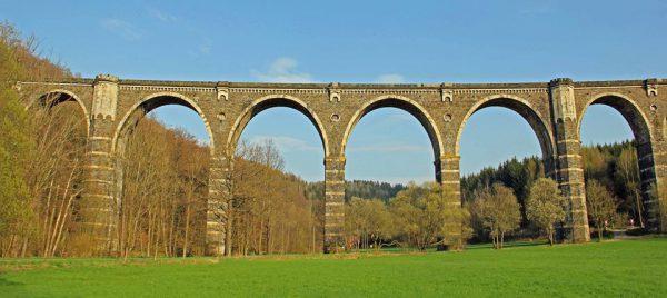 Hetzdorf Viadukt