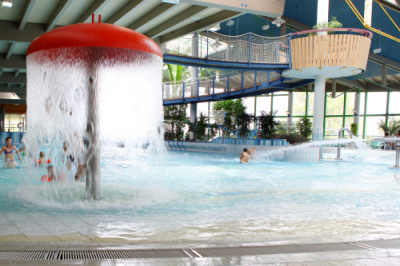 Marienberg Erlebnisbad Aquamarien