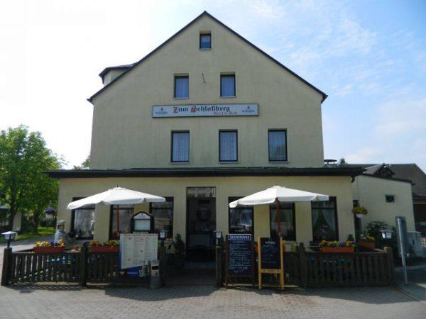 Restaubar Schloßberg