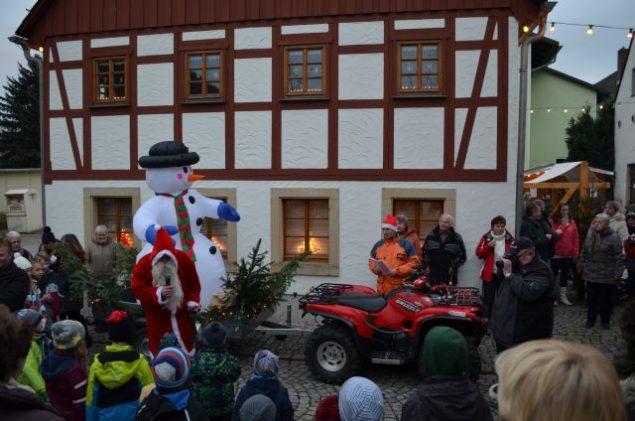 Hennersdorf Glockenfest