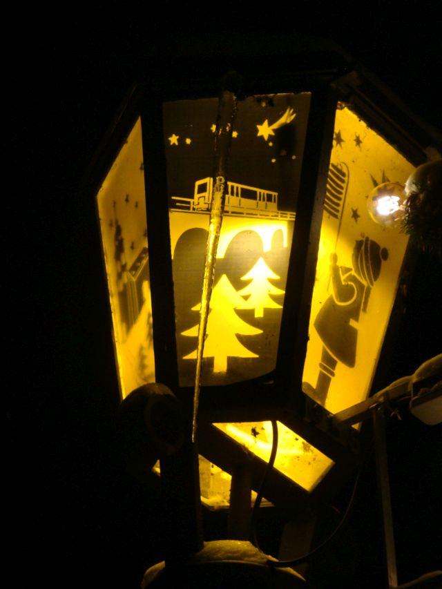 Augustusburg Weihnachtsbeleuchtung