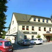 Klubnachmittag der Volkssolidarität Erdmannsdorf