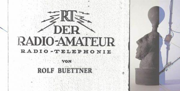 Augustusburg Turmgalerie RadioAmateur