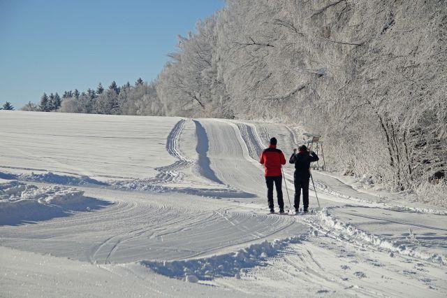 Augustusburg Auszeit Winter
