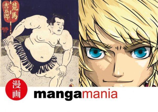 Augustusburg Schloss Sonderausstellung Manga