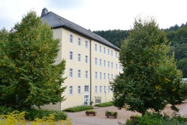 Hennersdorf Werk- und Studienzentrum