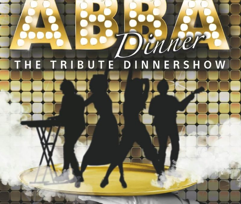 ABBA DINNER – The Tribute Show