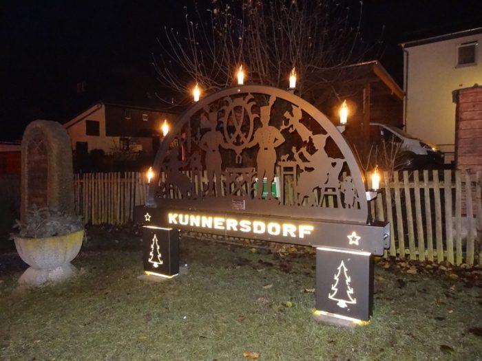 Schwibbogenfest