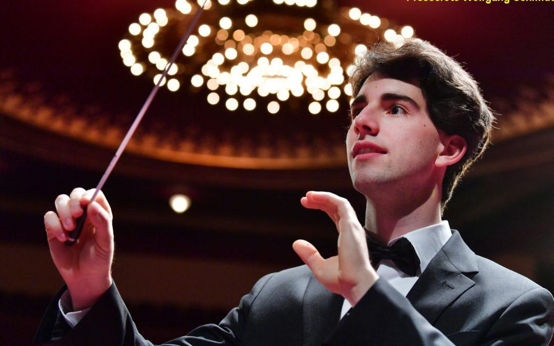 Stadt fördert Philharmonie und Musiksommer 2020
