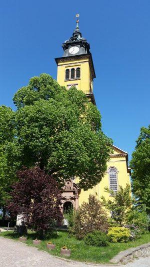 Augustusburg Stadtkirche