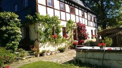 Grünberg Fewo Straßburg