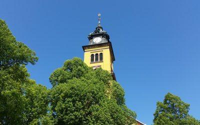 Sommerkonzerte in Augustusburg