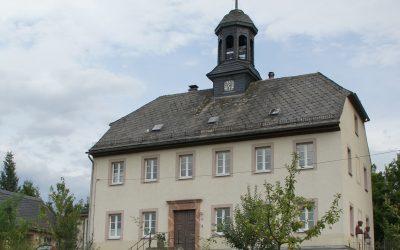 """180 Jahre """"Alte Schule"""" Hennersdorf"""