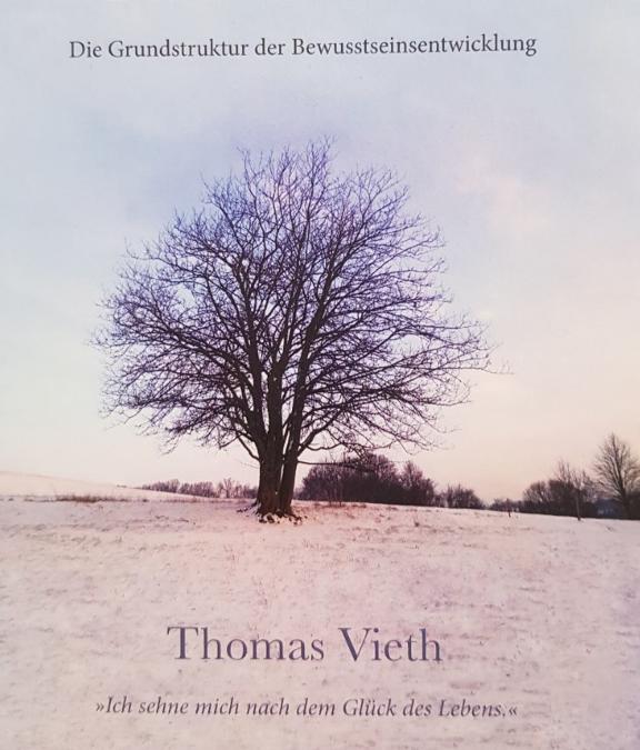 """Buchlesung """"Der Winterbaum – Die Grundstruktur der Bewusstseinsentwicklung"""""""