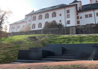 Schlossblick neu
