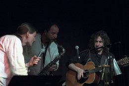 Livemusik mit Stellmäcke und Müller
