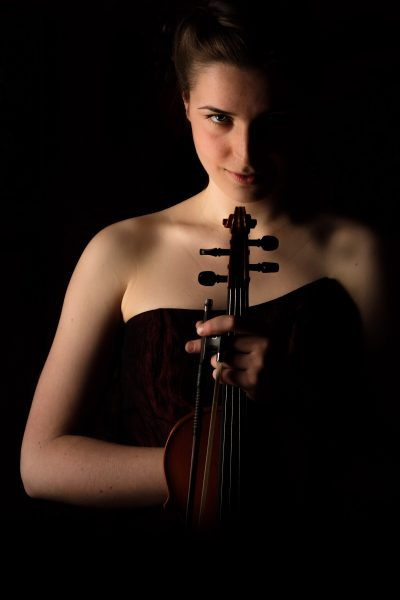 Augustusburger Musiksommer Bach Concerto IV und Vivaldi