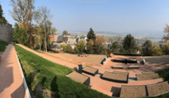 Eröffnung des Kurfürstin-Anna-Gartens mit Naturmarkt