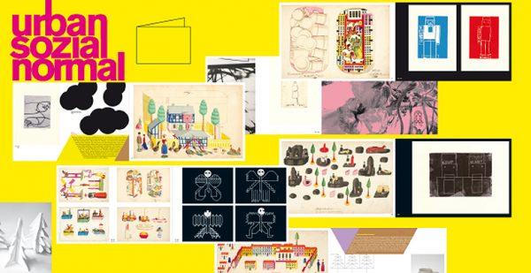 Ausstellung Osmar Osten und Katja Schwalenberg