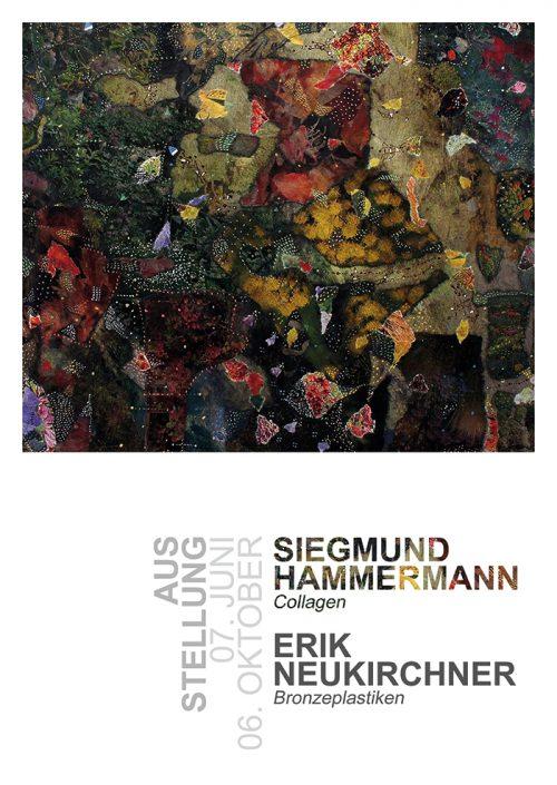Siegmund Hammermann, Erik Neukirchner