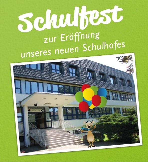 Schulfest am DPFA-Regenbogen-Gymnasium