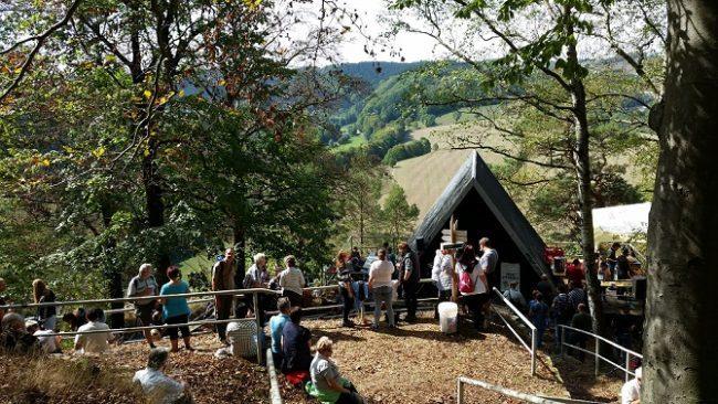 3. Picknick-Konzert am Kunnerstein
