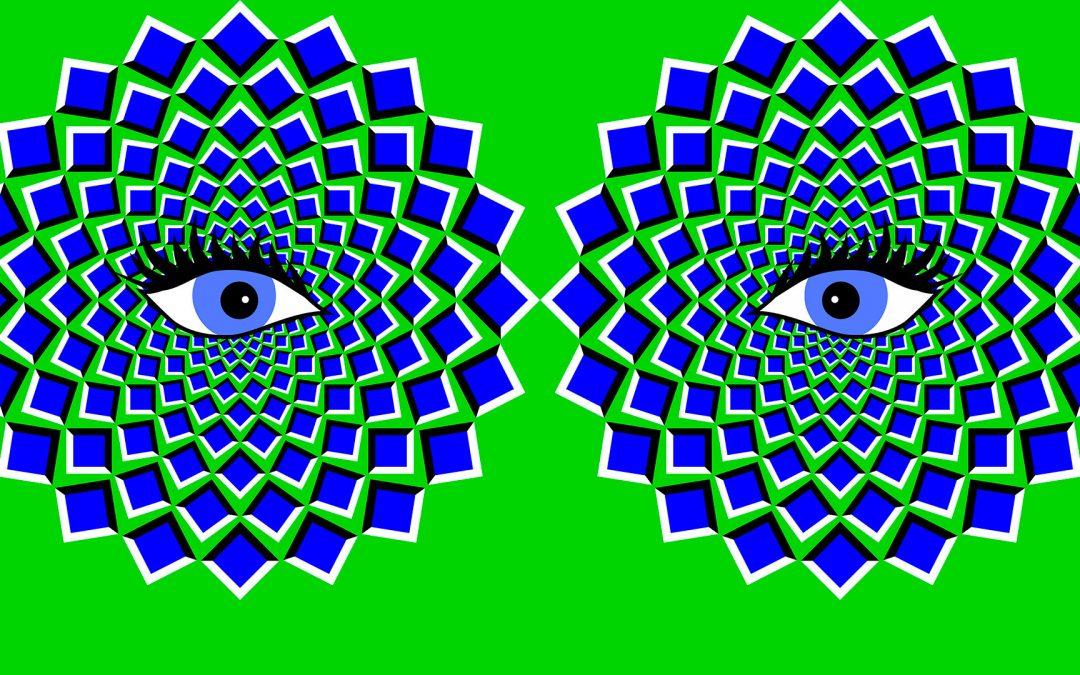"""""""Ausgetrickst"""" – Interaktive Reise durch die Welt der Täuschungen"""