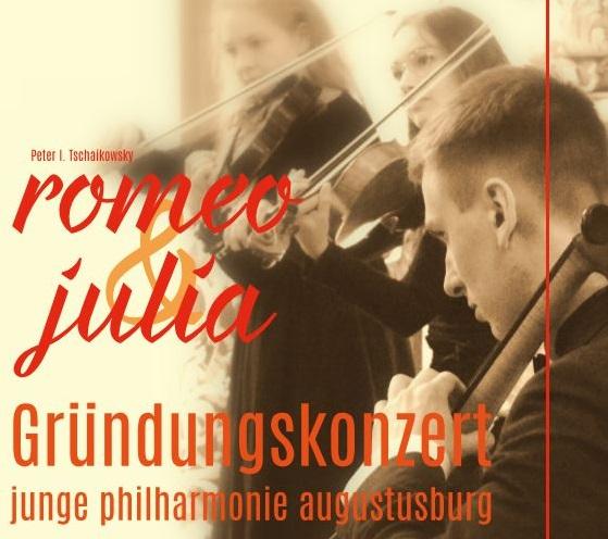 Ein eigenes Orchester für Augustusburg