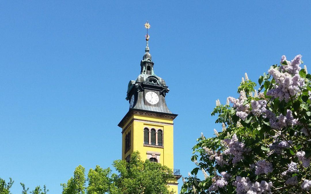 Töne von Herzen für die Welt – Augustusburger Turmkonzerte