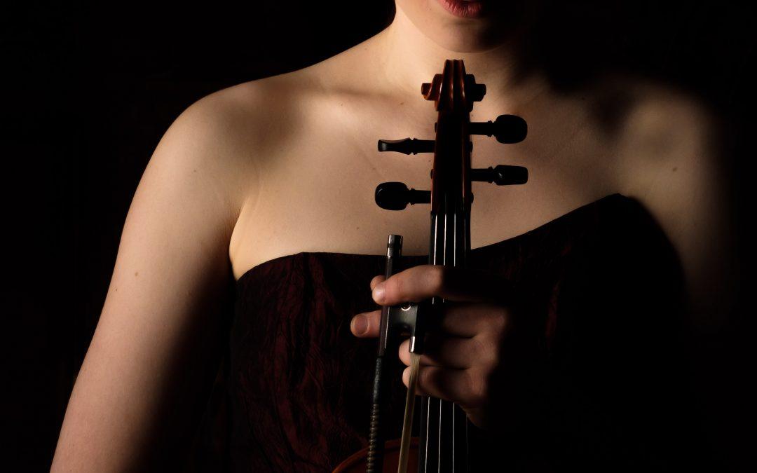 Konzert der Jungen Philharmonie Augustusburg