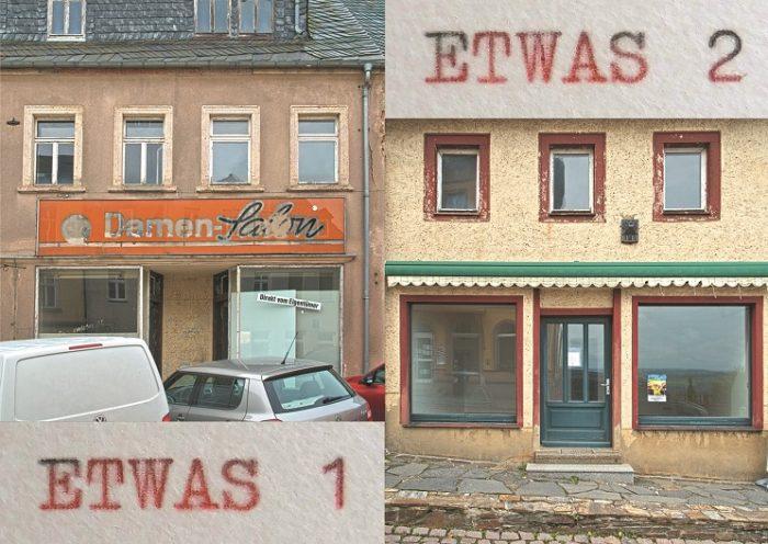 ETWAS 1 und ETWAS 2
