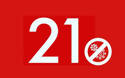 Corona-Lage am 26. Januar 2021
