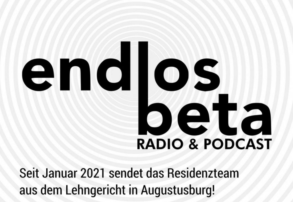Endlos beta Radio Podcast