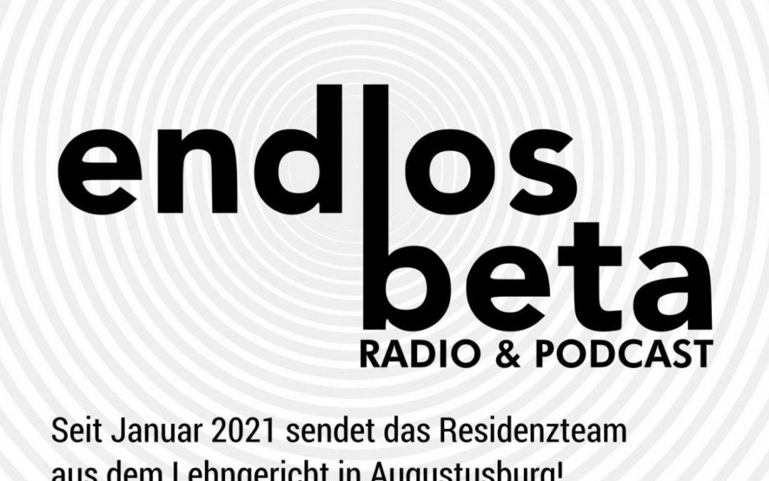 endlos.beta Radio & Podcast