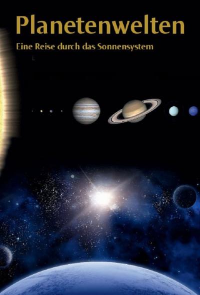 Ferienangebot: Virtuelle Reise durch unser Sonnensystem