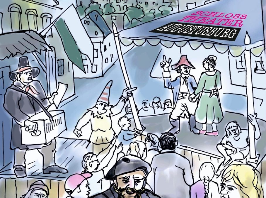 """""""Das Jahrmarktsfest zu Plundersweilern"""""""