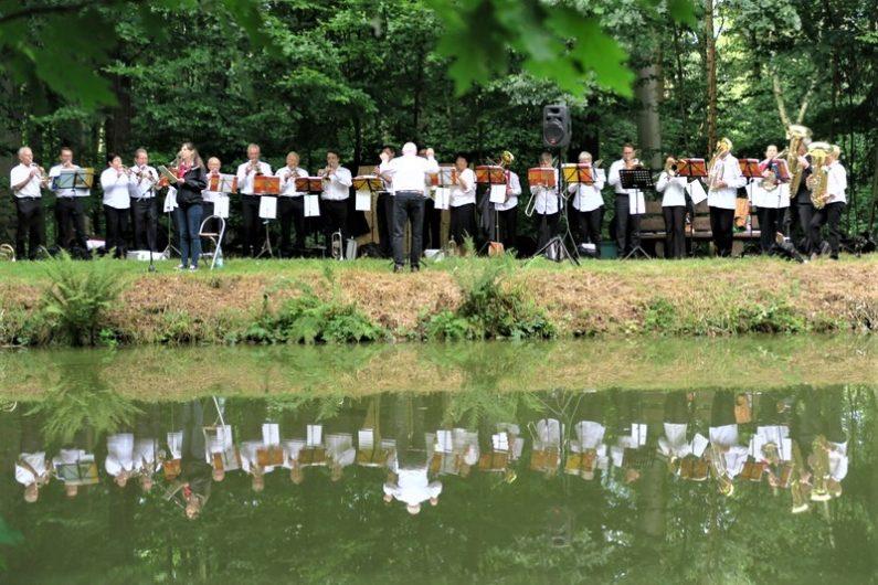 Volkstümliche Serenade am Schwarzen Teich