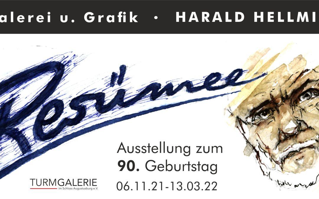 """Ausstellung """"Resümee"""""""
